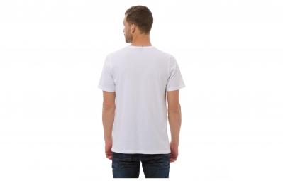 ANIMAL T-Shirt LEADE Blanc