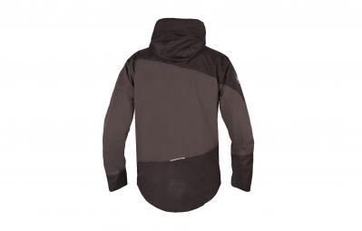 veste impermeable endura singletrack noir xl