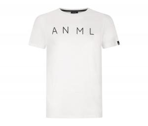 ANIMAL T-Shirt LATITUDE Blanc