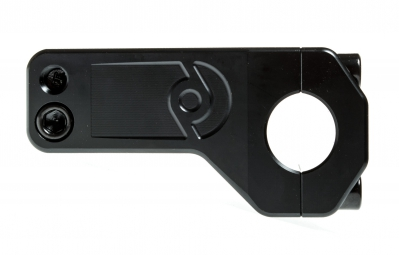 PRIMO SEAN RICANY Front Load Stem Black