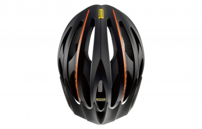 Casque All-Mountain MAVIC Crossride SL Elite 2016 Mustang-x