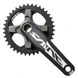 Shimano pedalier saint fc m825 165 mm 1x10v plateau 36 dents boitier bsc 83 mm