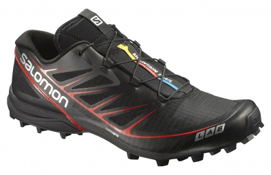 salomon s lab speed noir rouge 47 1 3