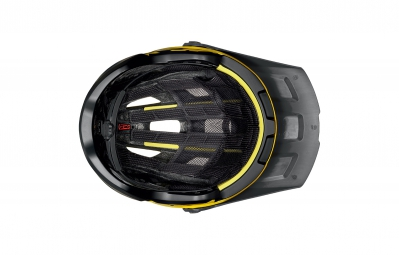 casque all mountain mavic crossmax pro 2016 jaune s 51 56 cm