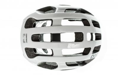 Casco Poc Octal Blanc