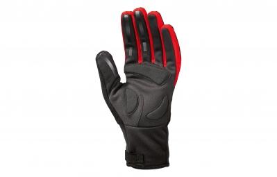 mavic 2016 paire de gants aksium thermo noir rouge m