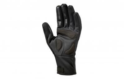 mavic 2016 paire de gants aksium thermo noir xs