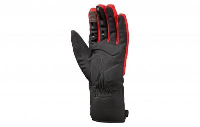 mavic 2016 paire de gants ksyrium pro thermo noir rouge xxl