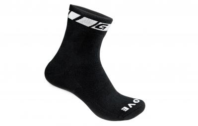 GripGrab Socks SPRINGFALL SOCKS Noir