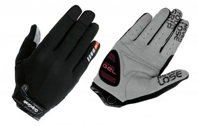 gripgrab gants shark noir s