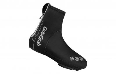 GripGrab Sur-Chaussures ARCTIC Noir