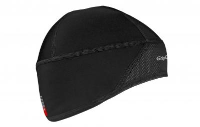 GripGrab Skull Cap  Windster Black