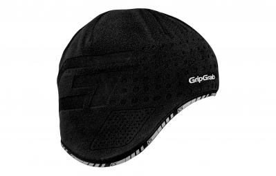 GripGrab Casquette AVIATOR CAP Noir