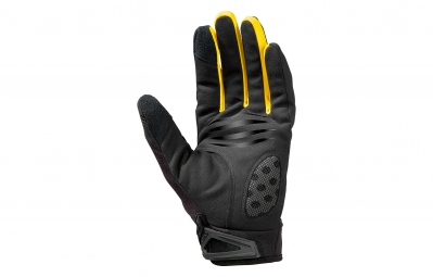 mavic paire de gants crossmax thermo noir l
