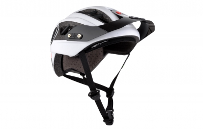 casque urge all m blanc mat s m 53 57 cm