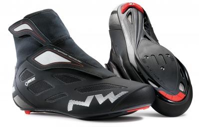 paire de chaussures northwave fahrenheit 2 gtx black 47