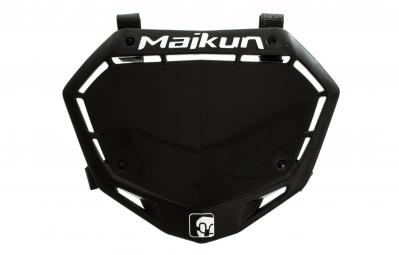 MAIKUN Plaque 3D Pro Noir