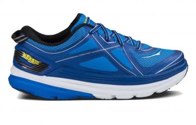 Chaussures de Running Hoka CONSTANT Blanc / Bleu