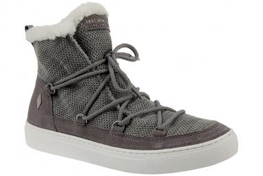Skechers Side Street 73578-TPE Femme Boots Brun
