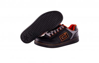 chaussures vtt oneal stinger ii 2016 noir orange 44