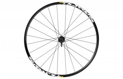 MAVIC 2016 CROSSRIDE FTS-X  Rear Wheel 27.5 '' 6TR 9x135mm