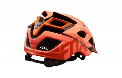 Casque Fox STRIKER VANDAL Orange