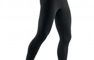 ICEBREAKER Collant Homme TRACER TIGHTS Noir