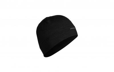 ICEBREAKER Bonnet CHASE BEANIE Noir