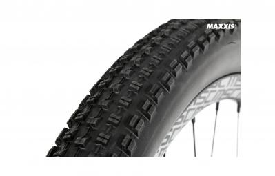 MAXXIS Pneu Race TT 27.5 X 2.00 Dual 60a-62a Exo Tubeless Ready Souple TB90919000