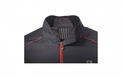 salomon veste homme s lab light jacket noir s