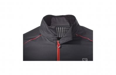 salomon veste homme s lab light jacket noir s