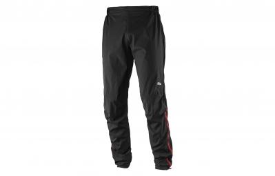 salomon pantalon homme s lab hybrid wp noir xl