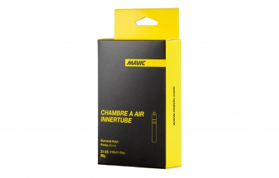 MAVIC Chambre à air Road Inner Valve 48 mm Presta