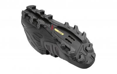 chaussures vtt mavic crossmax pro h2o 2016 noir 44