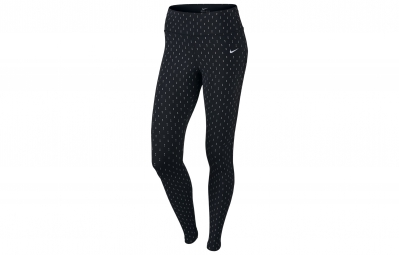 NIKE Collant EPIC LUX FLASH Noir Femme