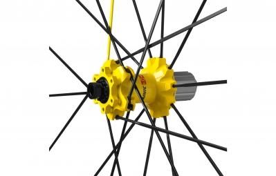 mavic 2016 paire de roues crossmax sl pro ltd 27 5 axes 15x100mm 9x100mm qr 142x12mm
