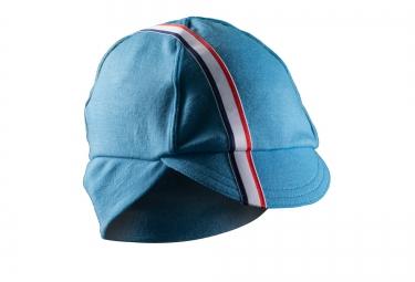 BONTRAGER Classique Thermal Cycling Cap Blue