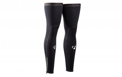 Image of Bontrager jambieres thermal noir xs