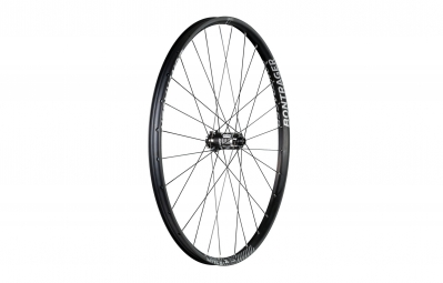 BONTRAGER Front Wheel LINE BOOST 29'' TLR 15x110mm Disc