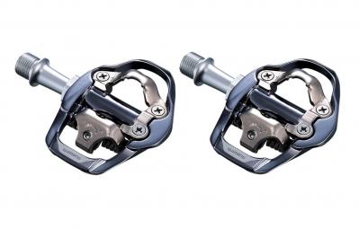 shimano paire de pedales cyclotourisme pd a600