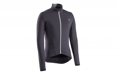 maillot manches longues bontrager rxl thermal noir xxl