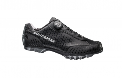 Chaussures vtt bontrager foray noir 42