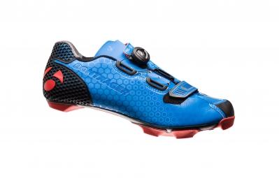 Chaussures vtt bontrager cambion bleu 45