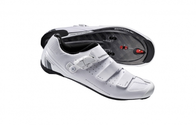 chaussures route shimano rp9 2016 blanc 45