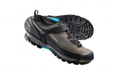 chaussures vtt shimano xm7 gris 41