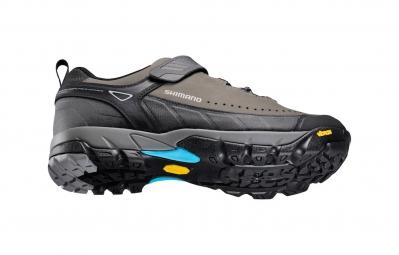 chaussures vtt shimano xm7 2016 gris 41