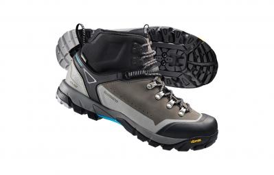 chaussures vtt shimano xm9 gris 47