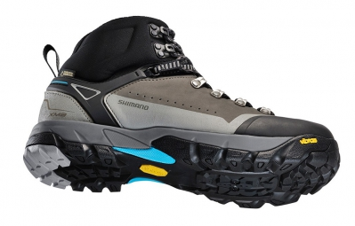 chaussures vtt shimano xm9 2016 gris 45