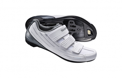 Chaussures route femme shimano rp2 blanc 36