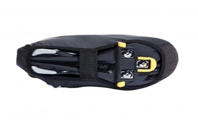 SEALSKINZ Couvre Chaussures LIGHTWEIGHT HALO Noir
